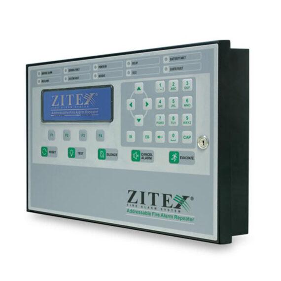تکرارکننده آدرس پذیر ZITEX