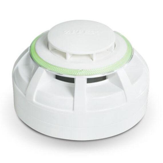 دتکتور ترکیبی دود و حرارت آدرس پذیر ZITEX