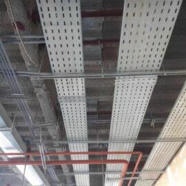 سینی کابل سه متری برق آران